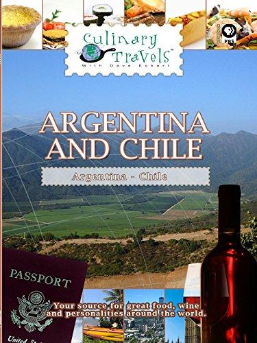 Sauvignon Blanc Chile - Culinary Travels - Argentina and Chile