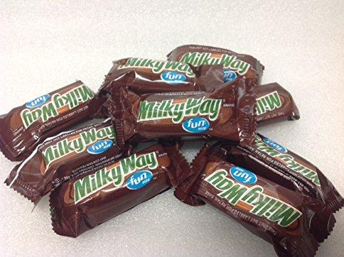 milky-way-candy-bars-fun-size-4-pounds-bulk
