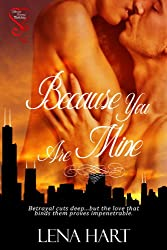 Because You Are Mine (English Edition)