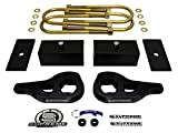 4 skyjacker lift kit - Supreme Suspensions - Dodge Ram 1500 3