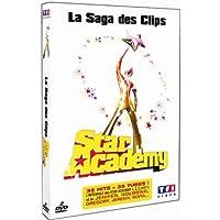 Star Academy : Tous les clips