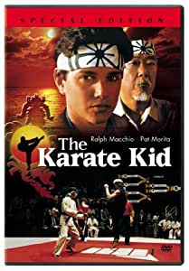 The Karate Kid (Special Edition)