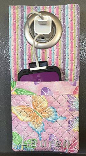 Cell Phone Holder Personalized - 9