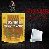DADAWE 1024MB(16344 Blocks) High Speed Gamecube