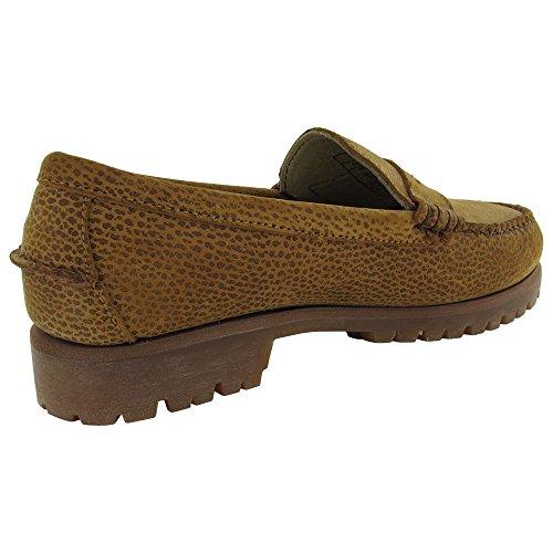 5 M Sebago Womens Size Madi Loafer Shoes 13FJcTulK