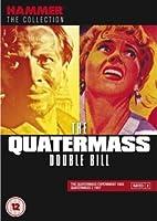 Quatermass Collection: Quatermass Experiment / Quatermass 2