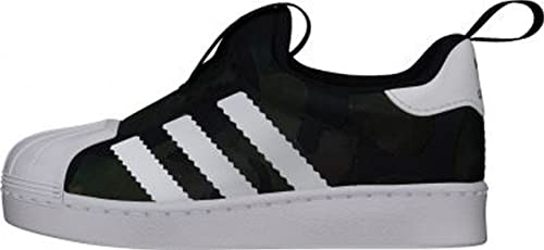 adidas Superstar 360 Xenopeltis Shoes - Black - 7K
