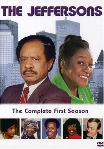 The Jeffersons - The Complete First Season