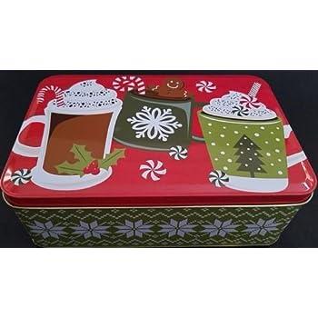 Amazon.com: The Pecan Man Hot Chocolate Holiday cookie ...