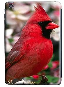 iPad Mini Cases & Covers - Red Bird PC Custom Soft Case Cover Protector for iPad Mini