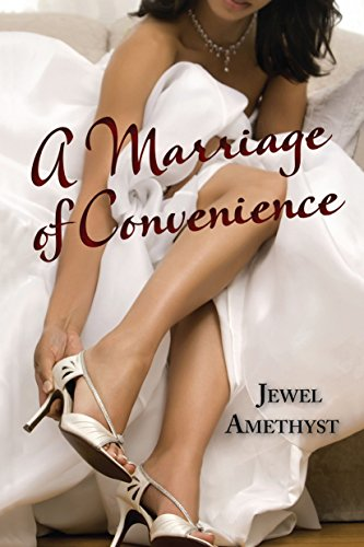 A Marriage of Convenience cover