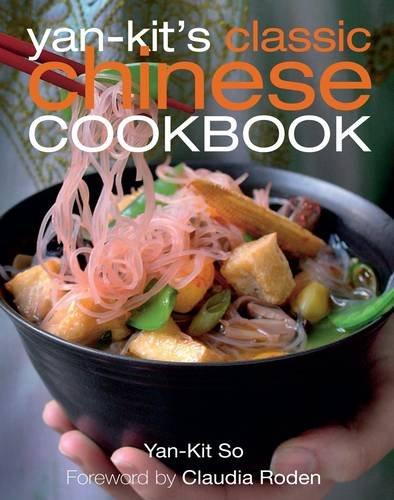 Yan kits classic chinese cookbook yan kit so 9781405316941 yan kits classic chinese cookbook yan kit so 9781405316941 amazon books forumfinder Choice Image