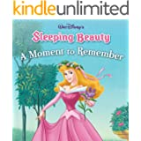 Sleeping Beauty: A Moment to Remember (Disney Short Story eBook)