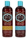 Best Argan Oil Shampoos - Hask Argan Oil shampoo & conditioner set 12 Review