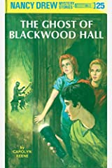 Nancy Drew 25: The Ghost of Blackwood Hall (Nancy Drew Mysteries) Kindle Edition
