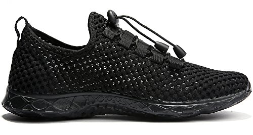 Athletic Women's Walking Water Lightweight Shoes Shoes Sport 212black Dreamcity PxCwqtAnP