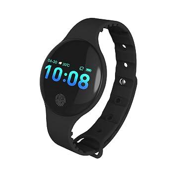 CJM Health Sports Bracelet, Smart Touch Bracelet IP65 Reloj ...