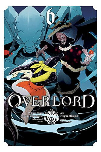 Overlord, Vol. 6 (manga) (Overlord Manga) pdf