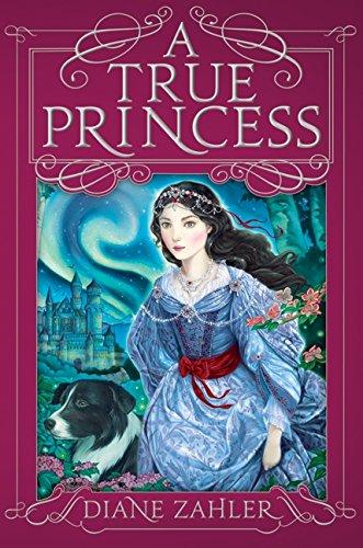 Download A True Princess pdf epub