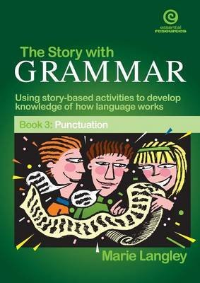 [The Story with Grammar Book 3] (By: Marie Langley) [published: June, 2004] ebook