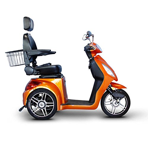 51GQesrtcYL amazon com e wheels ew 36 3 wheel electric senior mobility ew 36 wiring diagram at soozxer.org