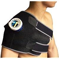 Pro-Tec Athletics - Envoltorio para terapia de frío y hielo, tamaño grande