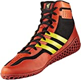 adidas Mat Wizard Men's Wrestling Shoes, Energy