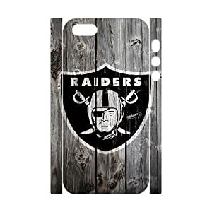 iphone5s Phone Case White Oakland Raiders WE9TY669332
