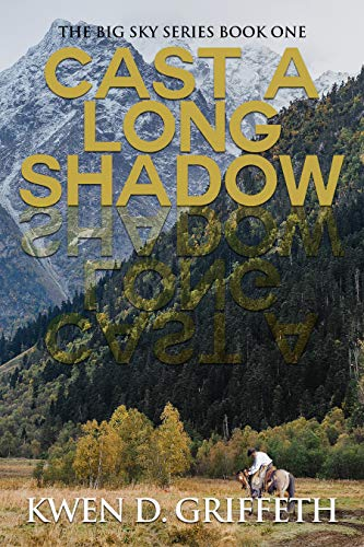 Cast A Long Shadow by Kwen D Griffeth ebook deal