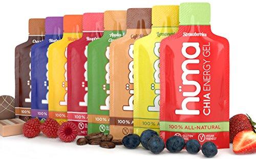 Huma Chia Energy Gel Variety product image