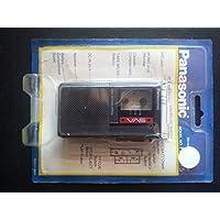 Panasonic RN-115 Microcassette Recorder