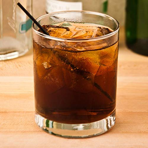 (Libbey 2339 Lexington 12.5 oz. Double Rocks/Old Fashioned Glass - 36/Case)