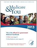 Medicare and You 2013, Department of Human Services, 148499387X