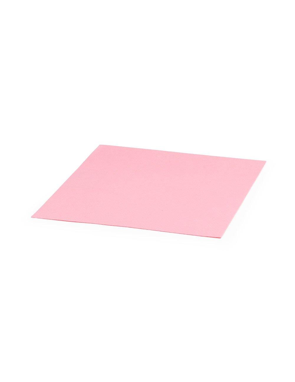 12' X 12' Stiff Felt - Melon Pink, 12 Pk The Felt Store