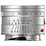 LEICA(ライカ) Leica(ライカ) ズマリットM35F2.4ASPH SILVER