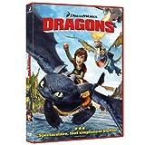 Dragons - Edition simplepar America Ferrera
