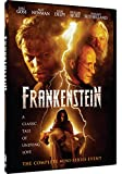 Frankenstein - The Mini-Series