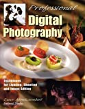 Professional Digital Photography, Dave Montizambert, 1584280816