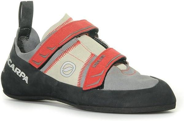 Scarpa - Zapatillas de escalada para hombre Smoke Rio Smoke ...