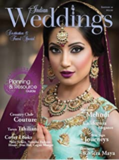 Indian Weddings Issue 12