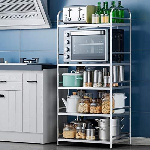 XQY Estante de almacenamiento Adecuado para la cocina Sala de ...