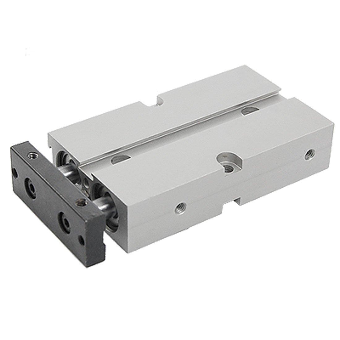 Sourcingmap Luft Doppel Corsa TN 16 –  40 16 mm Hebel 40 millimeter Zylinder a11070800ux0240