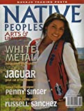 img - for Native Peoples Magazine / Vol. XX, No. 5 / Sept.-Oct. 2007 book / textbook / text book