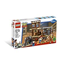 Lego Toy Story Woody's Round Up (7594)