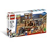 LEGO Toy Story Woodys Round Up (7594)