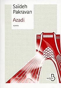 Azadi par Pakravan