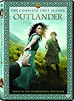 Outlander (2014) - Full Season 01 - Set by Sony Pictures Home Entertainment