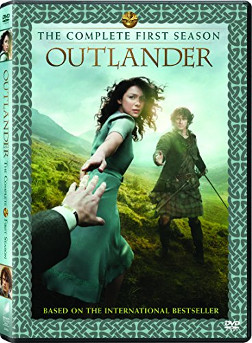 Outlander (2014) - Full Season 01 - Set ()