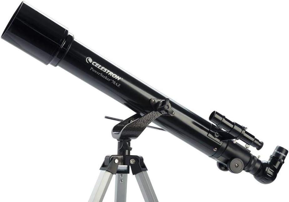 تلسكوب باور سيكر 70AZ من سيليسترون طراز 21036