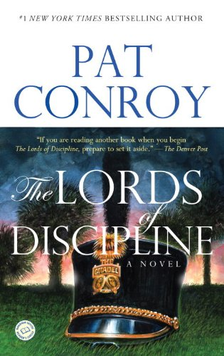 The Lords of Discipline PDF
